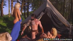 Image Brazzers – Storm Of Kings XXX Parody Part 2 Aruba Jasmine and Peta Jensen and Ro