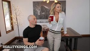 Image (Isabella Deltore) – MILF Hunted – Reality Kings
