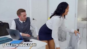 Image RK Prime – (May Thai) – Exchange Student Lessons – Reality Kings